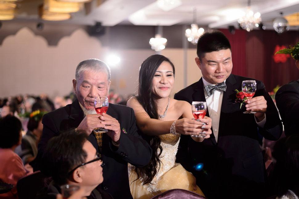 南島婚宴會館婚攝082 - 許晉 婚禮記錄 - 結婚吧