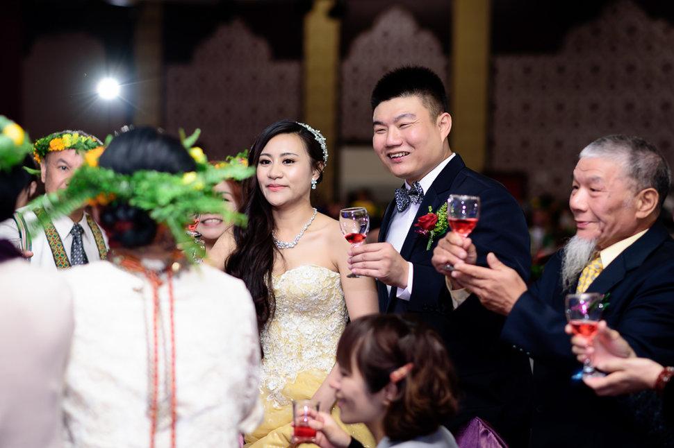 南島婚宴會館婚攝083 - 許晉 婚禮記錄 - 結婚吧