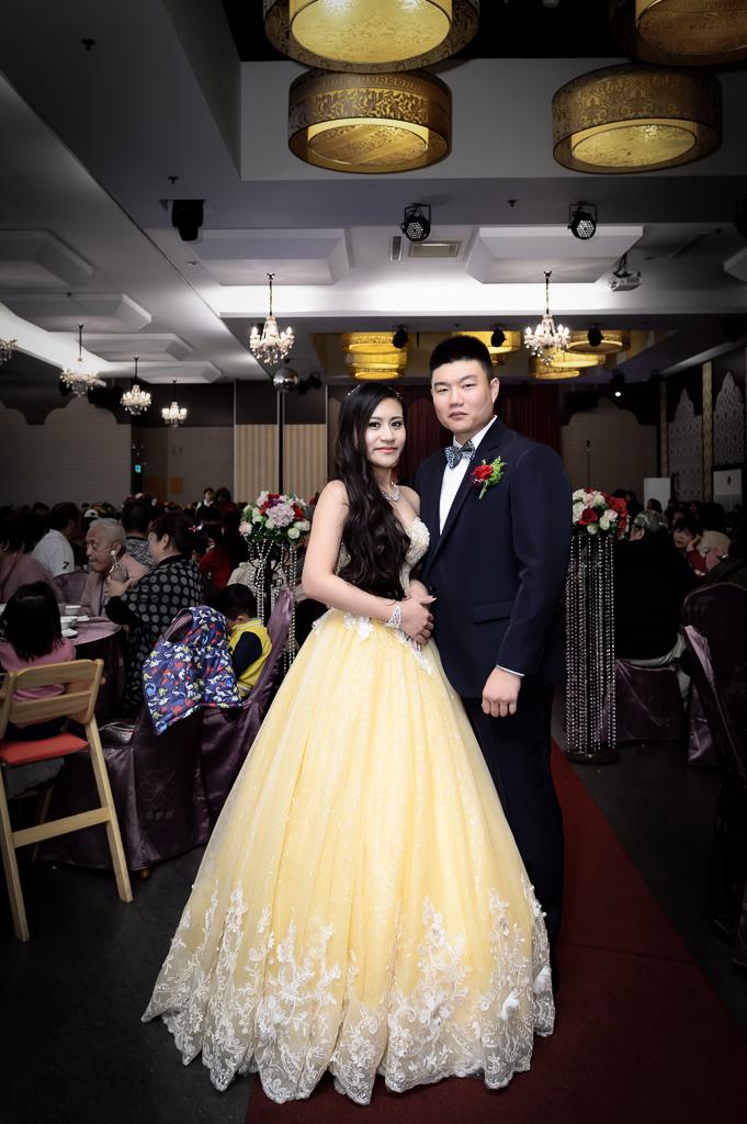 南島婚宴會館婚攝084 - 許晉 婚禮記錄 - 結婚吧