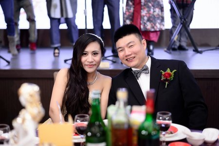 南投南島婚宴會館@南投婚禮紀錄。廣元&詩婷,婚禮記錄