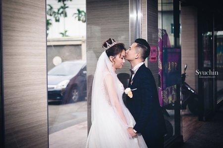 真巧園美食@南投婚攝。柏文&玳均,婚禮記錄