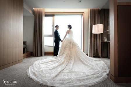 彰化宏銘的廚房@南投婚禮紀錄。家榮&郁涵,婚禮記錄