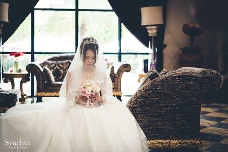 南投双喜婚宴會館@南投婚禮紀錄。木榮&筠婷,婚禮記錄