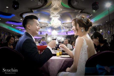 南投成都生活美食館@南投婚攝。碩傑&易榆,婚禮記錄