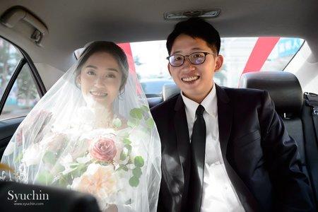 台北京華城臻愛會館@台北婚禮紀錄。宥任&雨璇,婚禮記錄