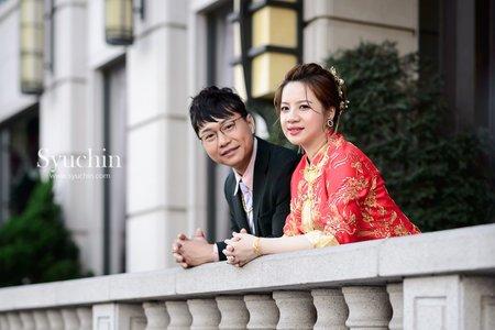埔里今埔里渡假大酒店@台南婚攝。嘉賢&芷茵,婚禮記錄