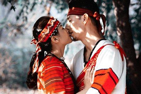 南投楓樺台一渡假村@南投婚禮紀錄。Rayack&Eden,婚禮記錄