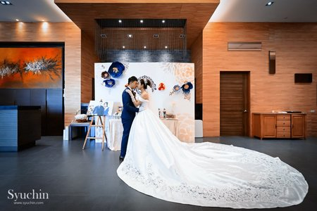 南投婚禮君庭婚宴莊園@台南婚禮紀錄。永豐&倩雯,婚禮記錄