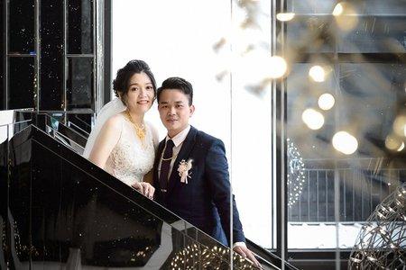 皇潮鼎宴禮宴會館@彰化婚攝。宇平&宜婷,婚禮紀錄