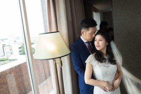 秉涵♥莉湄 婚禮紀錄 / 台東桂田喜來登