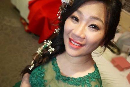 Monica亭妤老師-IVY新娘