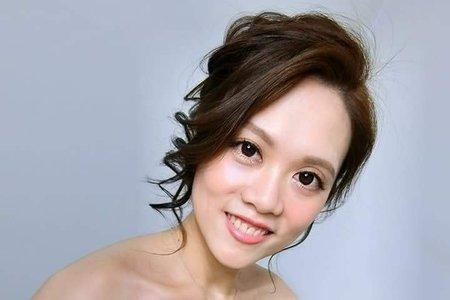 Evelyn小靜-米靜新娘
