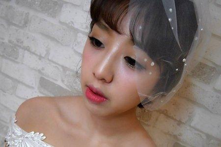 Monica子縜老師-米鼠新娘
