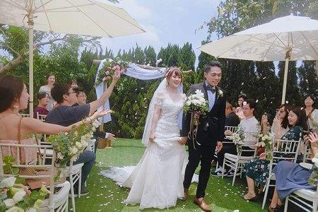 Evelyn小靜老師-惠芸新娘