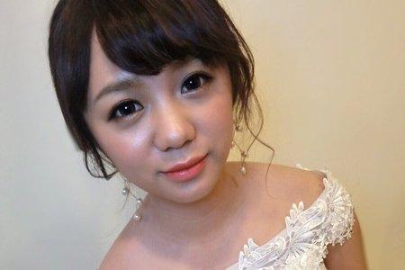 Monica子縜老師-雨晴新娘