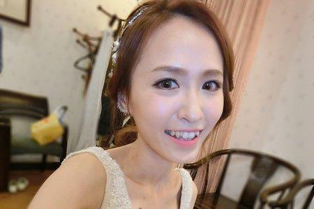 Evelyn小靜老師-芳瑩新娘