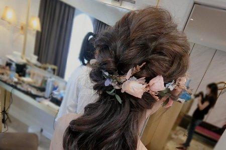 Evelyn小靜-亦華新娘