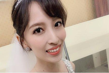 Evelyn 小靜-佳瑜新娘