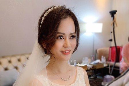 Evelyn小靜-承芳新娘