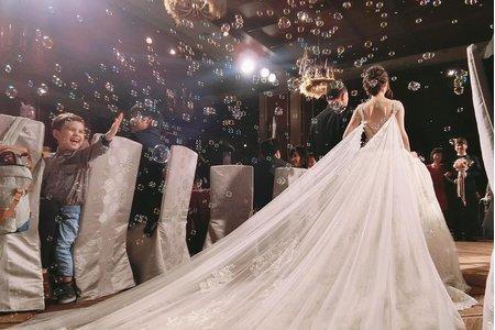 新娘秘書精緻服務