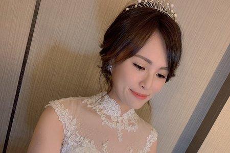 Evelyn小静-涵瀅新娘