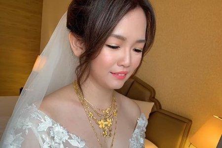 Evelyn小靜-元媛新娘