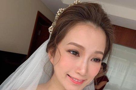 Evelyn小靜-佳穎新娘