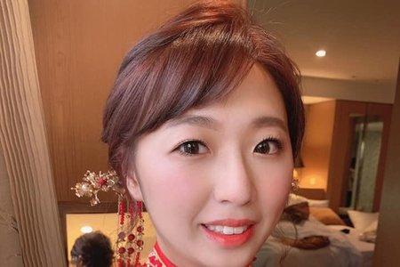 Evelyn小靜-柏伶新娘