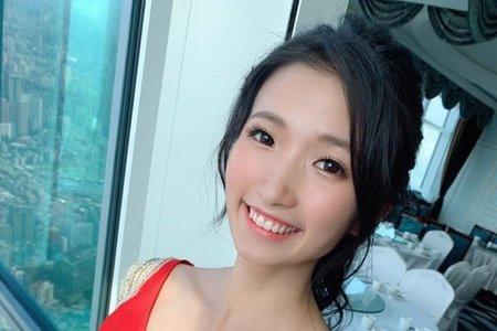 Evelyn小靜-冠伶新娘