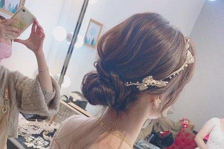 Evelyn小靜-芹如新娘