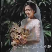 My wedding day新娘秘書團隊