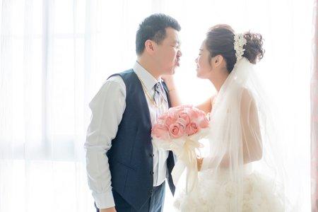 20160320 婚禮紀錄
