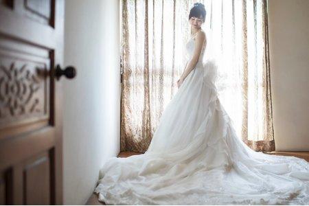 20161126 婚禮紀錄