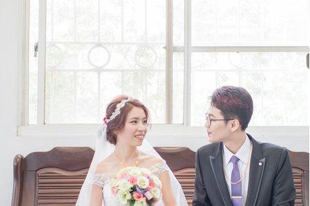 20170115 婚禮紀錄