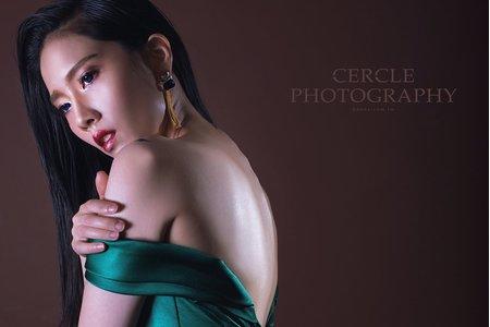 Hannah 涵娜 / Art  Stylist_時尚油頭