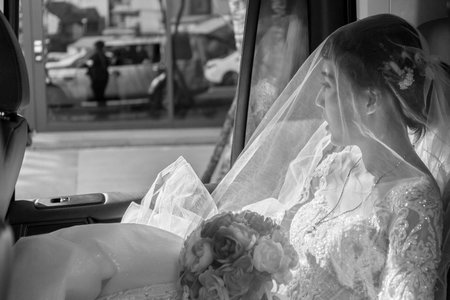 配合-婚禮平面攝影 作品