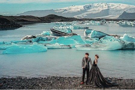 [ 海外旅拍 ] 冰島之旅