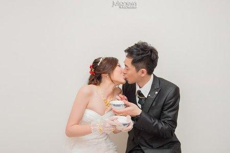 [ 婚禮現場攝影 ] 家福 & 彥蓉