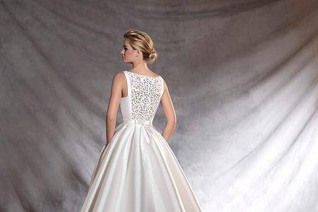 [ Pronovias ] 頂級皇家婚紗品牌