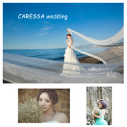 可瑞莎法式婚紗攝影工作室!