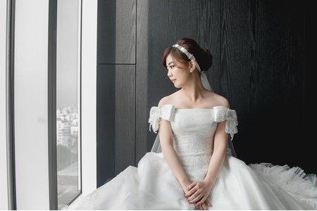 台南老爺酒店婚禮紀錄