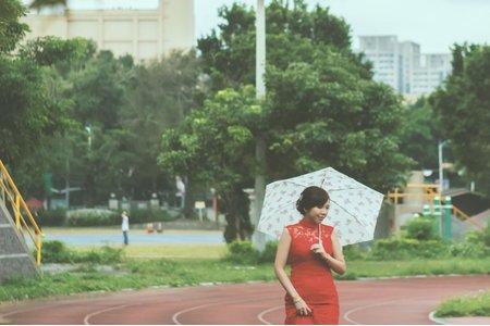 婚攝:新北樹林海產大王華漾會館
