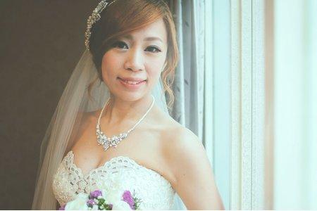 婚攝:新北板橋上海銀鳳樓宴客