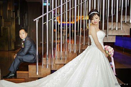 婚攝:台北W飯店WHotelsTaipei