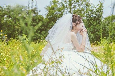 婚攝:桃園平鎮阿沐茂園和漢午宴