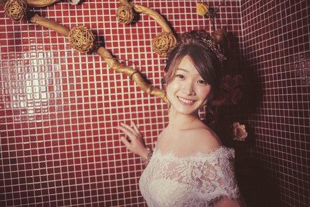 婚攝:台中市女兒紅婚宴會館風華廳