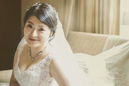 婚攝:台南永康桂田酒店