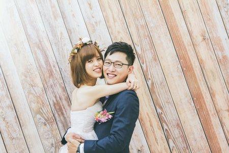 婚攝:彰化全國麗園大飯店