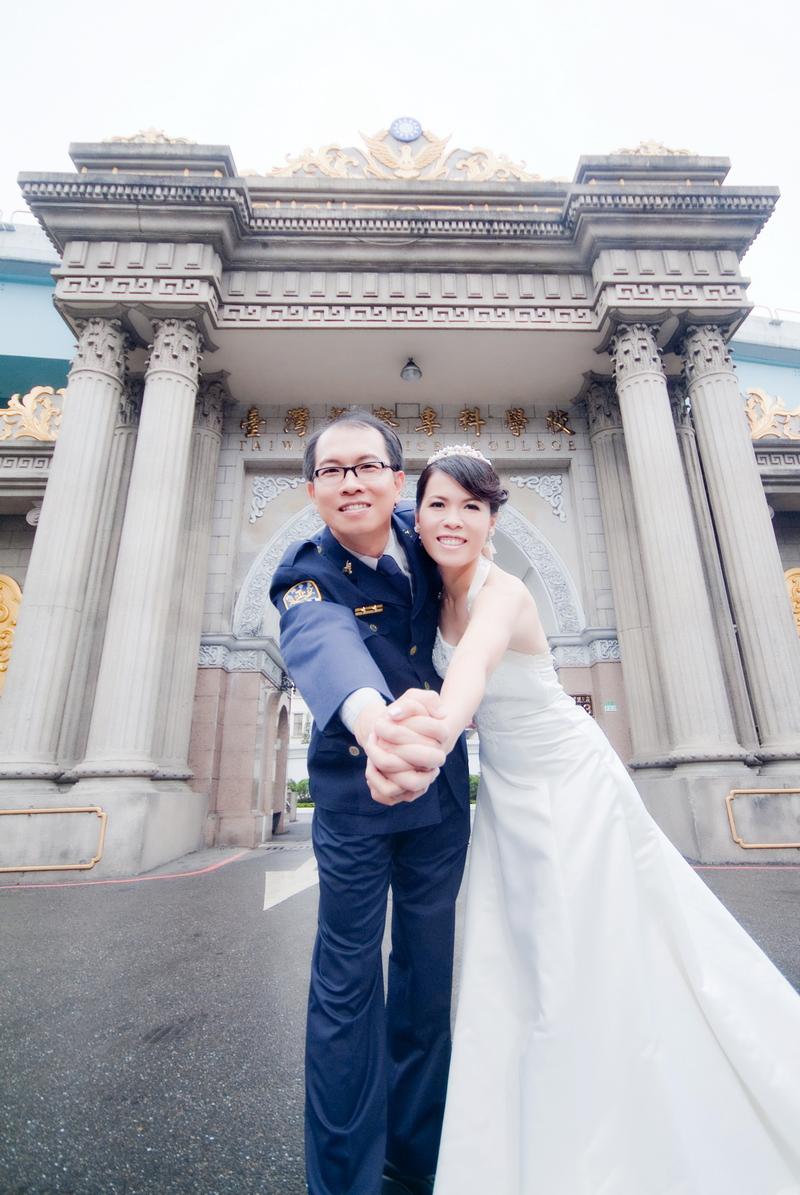 婚禮錄影+平面攝影 包套優惠實施中作品
