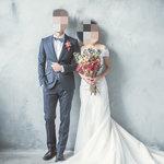,忙碌(懶)新娘的安心選擇 自然風格好溝通婚紗攝影